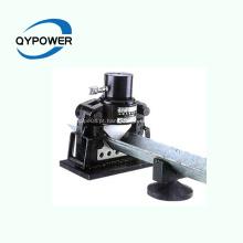 Máquina de corte de ferro hidráulico (para ferro angular)