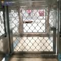 Hochleistungs-Alu-Diamant-Checker-Platte-LKW-Bett-Ute-Hundebox