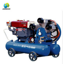 Piston Type 3.5 M3/Min Portable Air Compressor