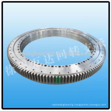 rotation gear slewing ring for radar antenna High Quality Slewing Bearing