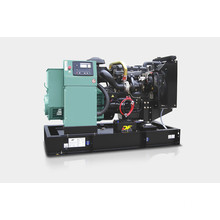 30kva single Phase Cummins Diesel Generator Set