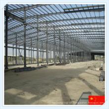 Estructura de marco de acero grande para Warehouse o Worhsop