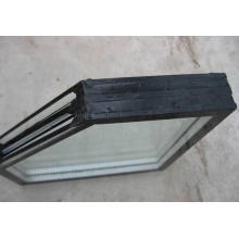 3-19mm Buiding Wall Insulated Tempered Glass