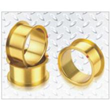 Fornecimento de Diâmetro 0.5-6.0mm Gr 7 Titanium Coil