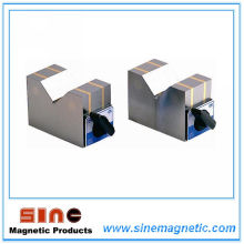 Precise Magnetic V Type Base/Block