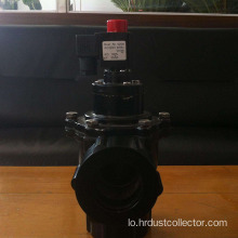 Air Valve Electromagnetic Diaphragm Pulse Valve