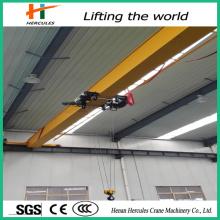 Workshop Used Bridge Crane 10t Overhead Crane