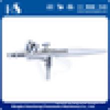 China airbrush pistola para tonificar loción fabricante