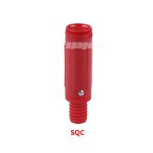 Пластиковый Пожарный Шланг Сопла/Красный Пластиковый Струя Пожарный Шланг Сопла