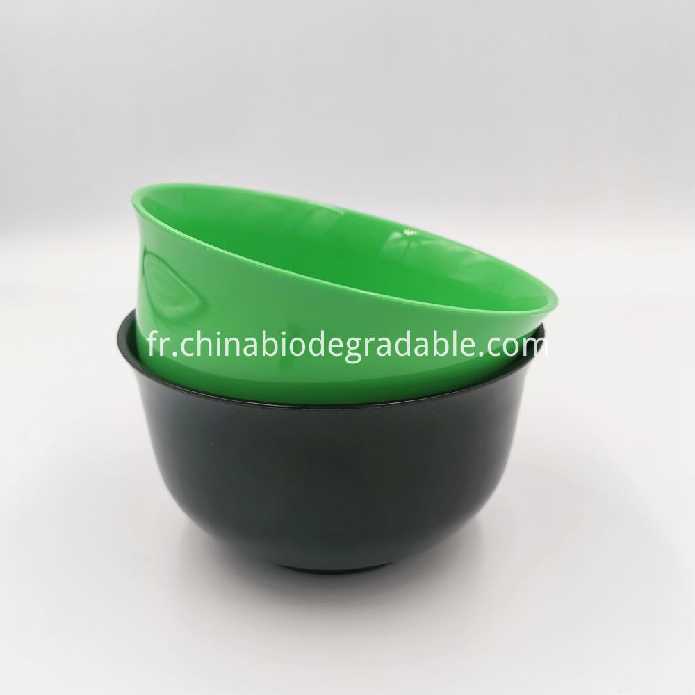 Environmentally High-quality Tableware Bowl