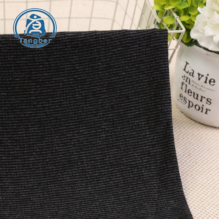 China golden supplier TC loop knitted back terry fabric