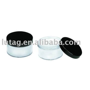 Compacta de cosméticos em pó solto de Shantou