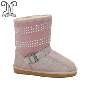 Children's Fashion Tall Winter Boots For Girls