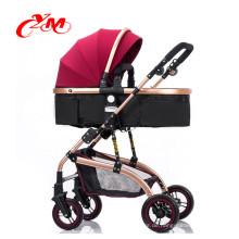 Baby-Kinderwagen 3 des beststen verkaufenden Kabinettbaby-Spaziergängers neues Entwurfsaluminium 1