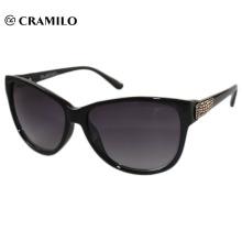 Custom logo cool looking name brand sunglasses