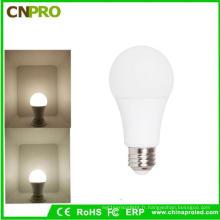 Ampoule d'intérieur 85-265V de la lampe 3W de lumière d'ampoule de 85-265V LED