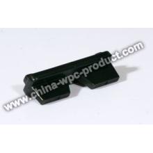 WPC plastic clip