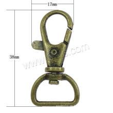 Gets.com Zinklegierung Schlüsselkette Telefon Finder