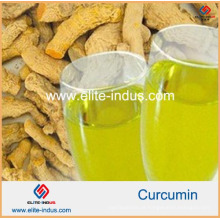 Corante de alimento natural Pó de curcumina