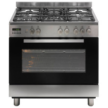Candy Gas Cooker Freestanding nel Regno Unito