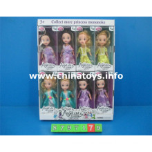 Muñeca de regalo de plástico Plastic Promation Gift (8797179)