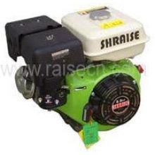 Air-cooled, Single-cylinder Gasoline Engines