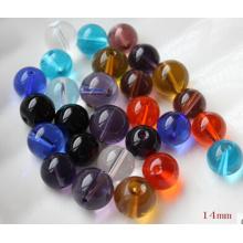 Glasperlen Glasperlen für Tischsets