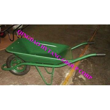 47L tray wheelbarrow