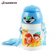 Сублимация Cute Kid Water Bottle 400 мл