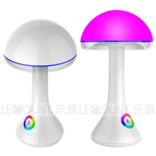 Lampe de bureau LED avec RGB coloré magique