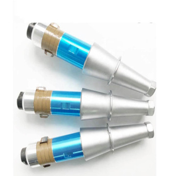 15Khz 20Khz Ultrasonic Welding Transducer