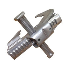 Accesorios de andamios Formwork Clamp Wedge Lock