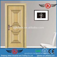 JK-SW9652D interior steel wooden used commercial doors model