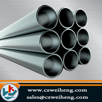 ASTM A106 Gr.B Sch40 SEAMLESS STEEL PIPE