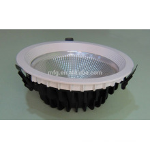 Solar garden lights Die casting Aluminum led spotlight light housing