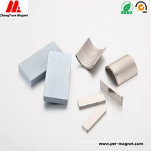Professional Arc Rare Earth Magnet/SmCo Magnet for Motor/Generator