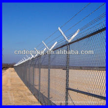 50mm 9guage chain link wire mesh in roll