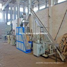 Automatic Hotel Soap Production Line Machine