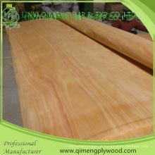 Abcd Grade Espessura 0.15-0.50mm Lápis Cedar Veneer para madeira compensada
