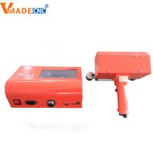 CNC Metal Dot Peen Marking Machine