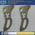 Custom high precision beautiful laser cutting decorative sheet