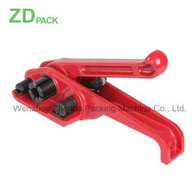 PP / Pet Strapping Hand Tool with Red Color (B311)