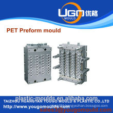 Good quality competive price pet water bottle preforms mould