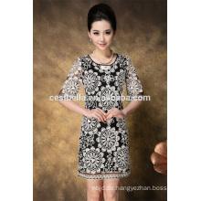 2016 neue Ankunfts-Großhandelskleid-späteste Kleid-Entwürfe
