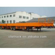 Reboque de transporte de carga 12 m