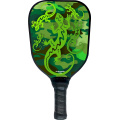 2018 Neues professionelles leichtes Custom Pickleball Paddel