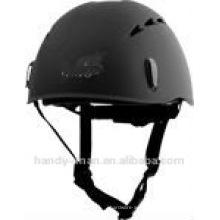Mit CE UIAA Certified Safe Qualität PP Rock Klettern Helm