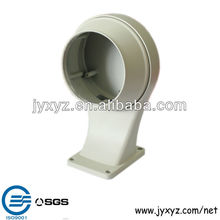 carcasa de cámara de domo de seguridad al aire libre a prueba de agua de aluminio