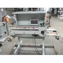 Machine d'inspection des lits d'ardoise