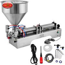 Factory price high accuracy viscous liquid filling machine